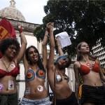 Galerija: Međunarodni dan žena proslavljen diljem svijeta