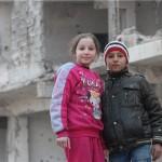 Djeca u Siriji – izgubljena generacija