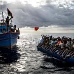 """Amnesty: Europa odvraća migrante od svojih obala okrutnim """"australskim"""" modelom"""