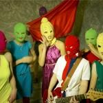 Članice Pussy Riota u ožujku na kazališnim daskama Brooklyna