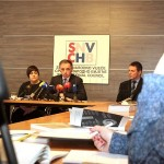 SNV: U Hrvatskoj lani 331 slučaj nasilja i diskriminacije nad Srbima