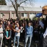 Studentski sabor Hrvatskih studija pokrenuo blokadu nastave