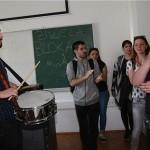 Studenti Hrvatskih studija nastavili blokadu nastave