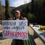Ekološke udruge optužile župana Zlatka Ževrnju za kršenje propisa