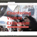 Mladi za mlade: prvi vodič za borbu protiv ekstremizma