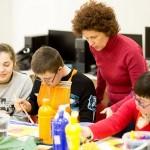 Oni uljepšavaju naš svijet: Nove etikete suncokretova ulja nacrtala su djeca sa sindromom Down
