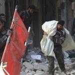 66.000 osoba raseljeno zbog borbi u pokrajini Alep