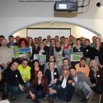 Projekt za bolje prekogranično upravljanje Europske Amazone
