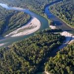 Do Europske Amazone iz dnevnog boravka