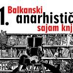 11. Balkanski anarhistički sajam knjiga / 11th BAB