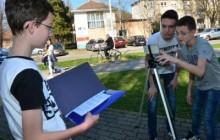 Osmaši snimaju film o zagađenju u Brodu i šalju poziv u pomoć