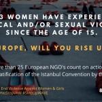 Europske OCD pozvale EU na konkretnu akciju