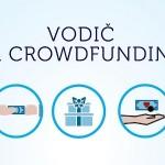 Vodič za crowdfunding – prvi cjeloviti priručnik za grupno financiranje na hrvatskom jeziku