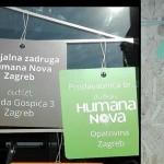 Otvoren drugi Humana Nova Dućkas u Zagrebu