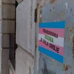 K.U.T.I.A. – Trans, inter i rodno varijantne osobe su bile ovdje