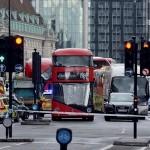 Londonski napad: policija uhitila nekoliko osoba