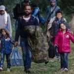 Kaznena prijava zbog nezakonitog postupanja prema migrantima
