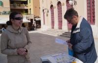 U Šibeniku volontiraju i stari i mladi