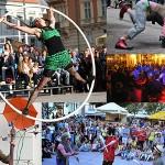 Festival Cest is d' Best – likovni natječaji