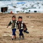 Rekordno nasilje nad sirijskom djecom