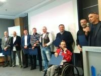 Filantropima dodijeljene nagrade i priznanja Johann Kohlhoffer