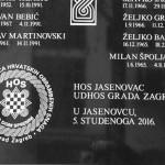 """Vlada spremna na suočavanje s prošlošću, a ploča u Jasenovcu sa """"Za dom spremni"""" i dalje spokojno stoji"""