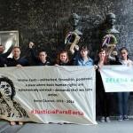 Žene u (okolišnom) aktivizmu