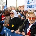 Četiri desetljeća poslije, Majke sa Svibanjskog trga i dalje hodaju