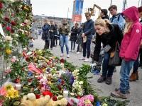 Švedska odala počast žrtvama napada kamionom