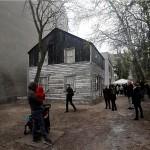 Umjetnik obnovio kuću Rose Parks, ikone borbe za prava afroamerikanaca