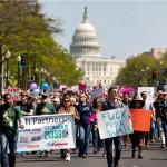 Marš za znanost: Globalno okupljanje u 40 zemalja u obranu znanosti