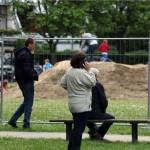 Bandić: U parku Trnjanska Savica neću raditi ništa protivno volje ljudi
