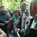 """Inicijativa """"Čuvamo naš park"""" traži od ministra Dobrovića zaštititu parka Trnjanska Savica"""
