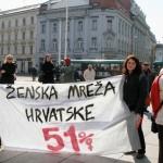 ŽMH i Lezbijska grupa Kontra  osuđuju ukidanje mjera za zaštitu prava LGBT osoba i žena