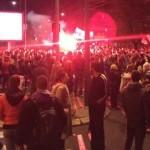 Beogradski prosvjed protiv diktature