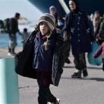 Djeca izbjeglice bez pratnje izložena ogromnom riziku