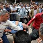 43 mrtvih u eksplozijama u Egiptu