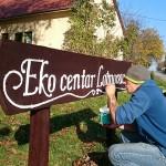 Permakulturna konvergencija u Eko centru Latinovac