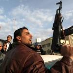 Libijska obalna straža sukobila se s krijumčarima ljudi