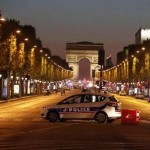 Pucnjava u Parizu, jedan policajac ubijen, drugi teško ranjen