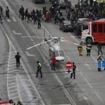 U napadu bombaša samoubojice poginulo 11 ljudi