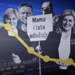 Sve statistike i istraživanja nedvojbeno pokazuju pad hrvatskog društva