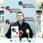 Udruga Franak uputila pitanja HDZ-u, Mostu i SDP-u
