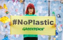 Greenpeace poziva građane da potpišu peticiju protiv plastike za jednokratnu upotrebu