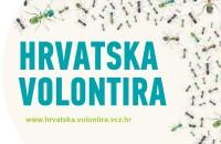 Najavljena manifestacija Hrvatska volontira: Dobro je za tebe, dobro je za druge. Zavolontiraj se!