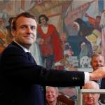 Francuski predsjednik Macron poručio Trumpu da će štititi sporazum o klimatskim promjenama