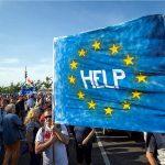U Budimpešti skup potpore EU-u i prosvjed protiv premijera Viktora Orbana