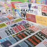 Sindikat novinara: Medijskim poslodavcima ne može se dopustiti da rade što ih je volja