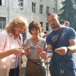 Hrvatska volontira 2017. – Volontiraj! Biraj zajednicu u kakvoj želiš živjeti