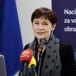 Kurikularnu reformu vodit će Jasminka Buljan Culej